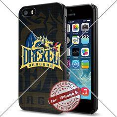 iPhone 5S Case, iPhone 5 Case NCAA Drexel Dragons Logo Co... https://www.amazon.com/dp/B01J2BP89U/ref=cm_sw_r_pi_dp_x_yk4jzbNYY3GKX