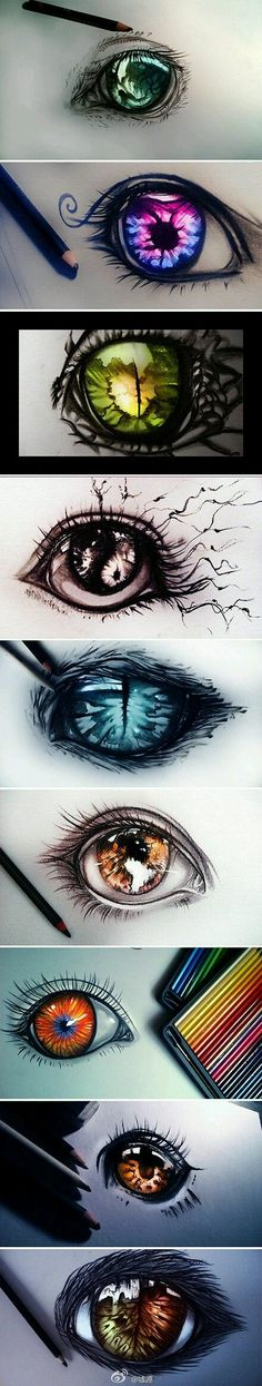There is always a deeper meaning is someone's eyes