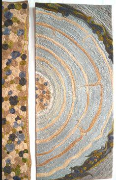 Jacqueline Heinz, Wolfenbüttel artquilt-jacqueline.blogspot.com