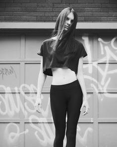 meggalifsnotables: Emily S. @ Elite Toronto by...