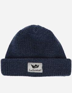 Freibeutler - Troyer Mütze dark blue