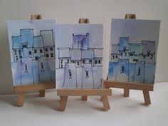 Blue Town