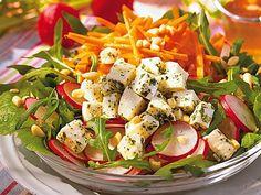 Salat - Vegetarisch