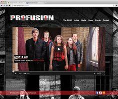 Profusionrocks | Band Site