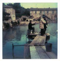 Polaroid by Andrei Tarkovsky Lot 11 - Polaroid 8