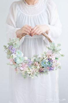Bride Flowers, Bride Bouquets, Flower Bouquet Wedding, Bridesmaid Bouquet, Fabric Bouquet, Hand Bouquet, Beautiful Flower Arrangements, Floral Arrangements, Wedding Designs