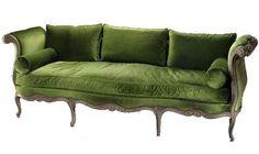 Carnavalet Sofa