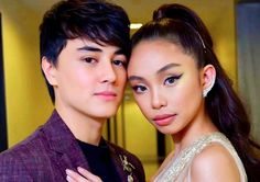 MayWard dominates the Entertainment category with three nominations: Love Team of the Year, Fandom of the Year, and Performer of the Year. Ken Chan, Cool Backgrounds Wallpapers, Kathryn Bernardo, Geronimo, Choice Awards, Pinoy, Third, Fandoms, Entertainment