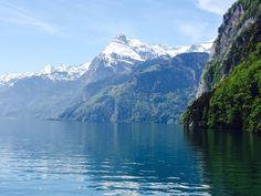 Série Suíça/ Foto: Renata Capucci