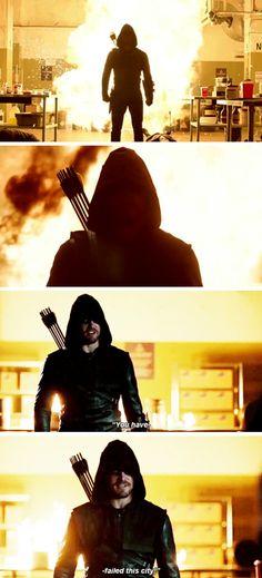#Arrow #Season5 #5x09 - Sneak Peek!