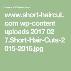 www.short-haircut.com wp-content uploads 2017 02 7.Short-Hair-Cuts-2015-2016.jpg