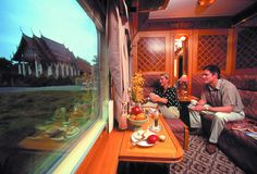 Image result for First class train carriage