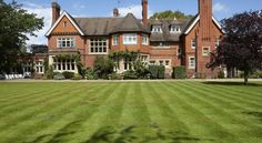 Cantley House Hotel is a spacious 36 bedroom Victorian Country House Hotel perfectly situated in the heart of beautiful Berkshire parkland. Book 2 nights for the price of 1 for just £158 at www.hotelexclusives.com