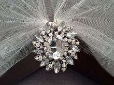 Bridal Hanger, Personalized Wedding Dress Hanger, Wedding Hanger, Bridal Shower, Jeweled Wedding Dress Hanger