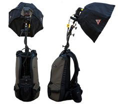 DIY Backpack OctoDome for Lighting Solo Shoots is part of Stuck At home Photography - When photographer Ian Spanier was assigned to shoot Mr Olympia Jay Cutler at his home in Vegas, the budget wouldn't allow him to hire an Home Studio Photography, Photography Camera, Underwater Photography, Photography Tutorials, Light Photography, Amazing Photography, Photography Tips, Photo Equipment, Photography Equipment