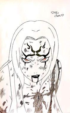 Tsunade - by Akuri Otaku Anime, Manga Anime, Manga Naruto, Tsunade And Jiraiya, Lady Tsunade, Susanoo Naruto, Disney Drawings Sketches, Naruto Drawings, Art Naruto