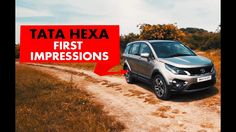 #Tata #Hexa is all set to launch in the month of January 2017. So, what makes this #SUV by Tata Motors a special one and is the big, brawny Hexa big on change? Let's find out! #Car #Review #PowerDrift