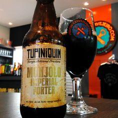Tupiniquim Monjolo #cerveja #beer
