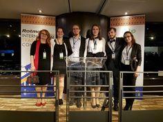 Študenti NHF EU úspešne reprezentovali Slovensko a univerzitu v Kanade - Vysoké školy - SkolskyServis.TERAZ.sk Wrestling, Sports, Sport