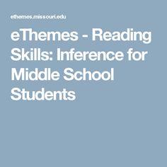 K12 Reader: Inference Worksheets | Making Inferences | Reading Fun ...