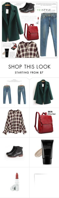 """YesStyle Polyvore Group "" Show us your YesStyle """" by aurora-australis ❤ liked on Polyvore featuring Sienne, Goroke, VANILLA SECOND, Secret Key and Balenciaga"