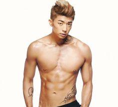 2PM / Jang Wooyoung