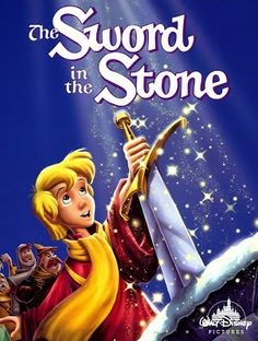 The Sword in the Stone 1963 Full Movie Hindi Dubbed 300MB HD Only At Downloadingzoo.com.