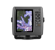 Garmin echoMAP 50s GPS without Transducer, Preloaded with Worldwide Basemap and US BlueChart g2 Offshore Charts... $517.90 (save $32.09)