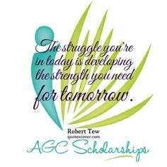 AGC Scholarship Foundation