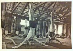 Nancy Gilgoff's Studio, Maui, 1991 - Chuck Miller Ashtanga Yoga, Ayurveda, Maui, Meditation, Studio, People, Inspiration, Biblical Inspiration, Studios