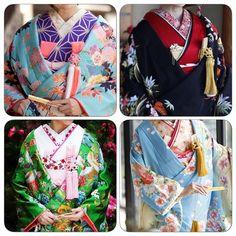 日本女性なら絶対に憧れる和装姿♡花嫁さんにおすすめのとっても可愛い色打掛まとめ*にて紹介している画像