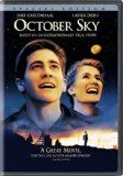 Cub Scout Ideas Recommends Rocket Boys Book & October Sky Movie