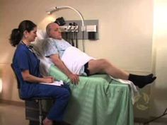 This video provides instruction on improving leg circulation after surgery to prevent blood clots, or venous thromboembolism (VTE). Includes two exercise. Bed Exercises, Bed Workout, Improve Blood Circulation, Heart Health, Surgery, Diabetes, Medicine, Dads, Fitness