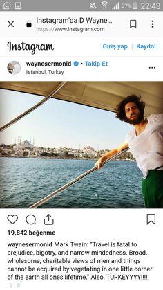 Wayne Sermon, Imagine Dragons, Istanbul, Earth, Memes, Travel, Instagram, Viajes, Meme