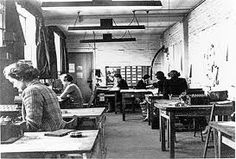 bletchley park - Google Search