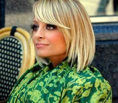 20 Nicole Richie Bob Haircuts   Bob Hairstyles 2015 - Short Hairstyles for Women