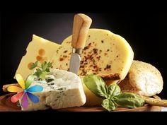 Делаем нежнейший яичный сыр - Все буде добре - Выпуск 608 - 28.05.15 - YouTube