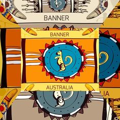Trabajo creativo realizado en las clases de Preprensa Digital en la UDI Universitaria de Investigación y Desarrollo 2017 #TrabajoCreativo #Preprensa #Digital #DiseñoGráfico #UDI #Universitaria #Investigación #Desarrollo #Bucaramanga #Santander #Colombia #LuigiTools #D3ltaApp #Abstracto #Arte #ArteAbstracto #Australia #Banner #Drift #Deriva #Aborigen #Indio #Boomerang #Tela  Arte Abstracto @udi_oficial @udigrafico