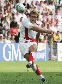 #LL @LUFELIVE #thepursuitofprogression Jonny Wilkinson (Eng) Rugby Union.
