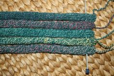 PUNNIKEN french knitting