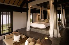 Four Seasons Resort The Nam Hai in Hoi An, Vietnam is a luxury beach resort. Four Seasons Resort The Nam Hai has luxurious villas, a private beach & deluxe spa. One Bedroom, Bedroom Decor, Bedroom Ideas, Bedroom Lamps, Wall Lamps, Bedroom Lighting, Dream Bedroom, Design Bedroom, Bedroom Wall