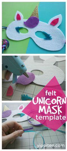 Diy Unicorn Decoration
