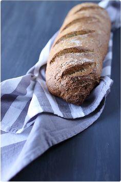 Faire son pain maison sans machine à pain