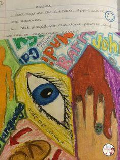 Social Studies Success Blog - First Week Of School Lessons
