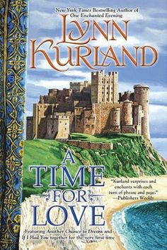A Time for Love by Lynn Kurland
