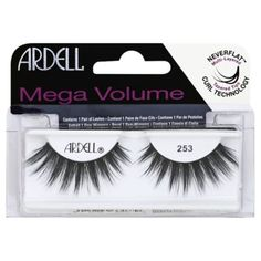 129d2d41c24 Ardell Baby Demi Wispies in 2019 | Must Have Lashes | Wispy lashes ...