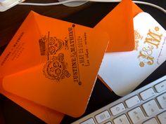 mexico themed wedding invitation | #DayOfTheDeadWedding {design v:space studio} #diadelosmuertos #cincodemayo