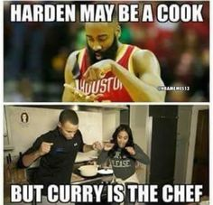 New basket ball funny humor stephen curry ideas Funny Nba Memes, Funny Basketball Memes, Basketball Is Life, Basketball Workouts, Basketball Pictures, Soccer, Funny Humor, Basketball Anime, Nba Pictures