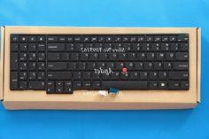39.00$  Watch here - https://alitems.com/g/1e8d114494b01f4c715516525dc3e8/?i=5&ulp=https%3A%2F%2Fwww.aliexpress.com%2Fitem%2FNew-Original-for-Lenovo-ThinkPad-L540-T540P-W540-W541-W550S-T550-Keyboard-Teclado-US-English-04Y2426%2F32784041873.html - New Original for Lenovo ThinkPad L540 T540P W540 W541 W550S T550 Keyboard US English NO Backlit 04Y2426 04Y2348  39.00$