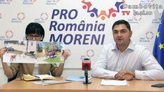 """""""Moreni, un municipiu fără primar!"""", acuză Răzvan Bejan, candidatul PRO România la funcția de primar al municipiului Moreni. Răzvan Bejan Baseball Cards"""
